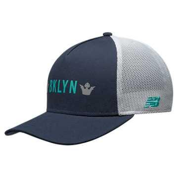 New Balance Brooklyn Half Cap, Navy