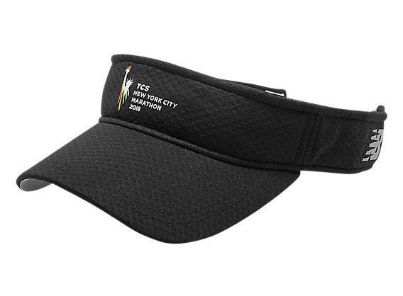 12d07298fbc NYC Marathon Performance Visor - Unisex 500409 - Hats