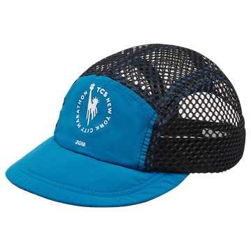 New Balance NYC Marathon Impact Cap, Blue