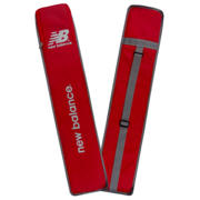NB Bat Cover Full, Red with Yellow