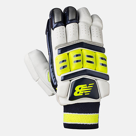 New Balance DC1080 Gloves, 6DC1080GBUG image number null