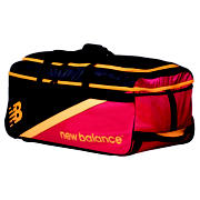 NB TC560 Medium  Wheelie Bag, Red with Yellow