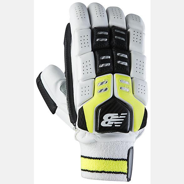 New Balance DC1080 Gloves, 7DC1080GYBL