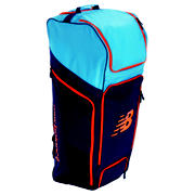 New Balance DC 1080 Duffle, Blue with Orange