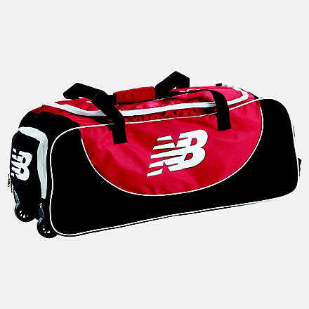 New Balance TC 560 Wheel Bag, 8TC560KRD image number null