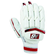 New Balance TC860 Glove, Red