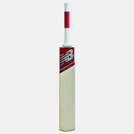 New Balance TC 860 Junior Bat, 8TC860JRD image number null
