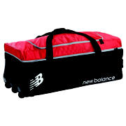 New Balance TC 860 Wheel Bag, Red