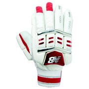 NB TC Hybrid Glove, Red
