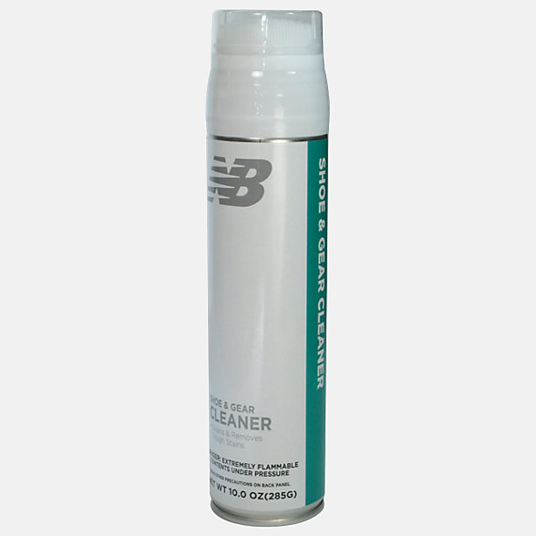New Balance Shoe Cleaner 10 Oz, 97619