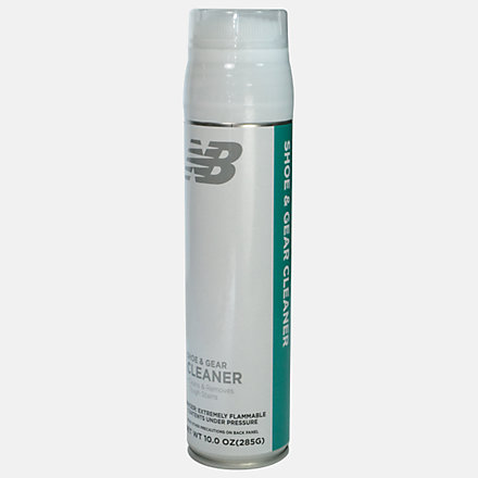 New Balance Shoe Cleaner 10 Oz, 97619 image number null