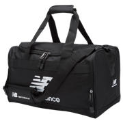 NB Solar Holdall-Small, Black with White
