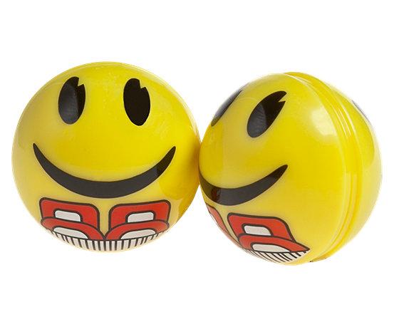 Smiley Gear Bomb