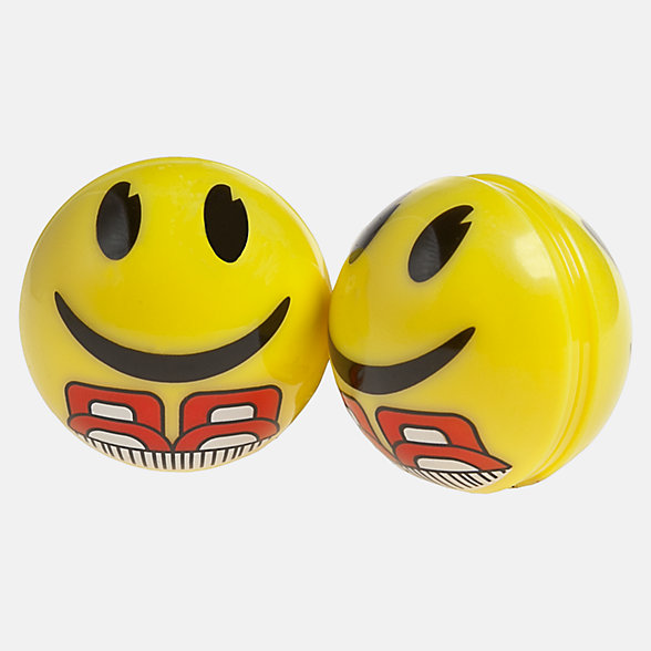 New Balance Smiley Gear Bomb, 99777YL