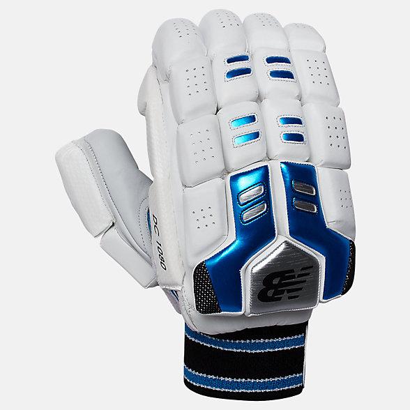 New Balance DC 1080 Junior Glove, 9DC1080GJBLB