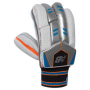New Balance DC 380 Glove, Blue with Black