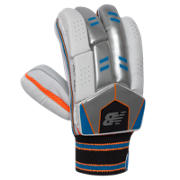 New Balance DC 380 Glove Junior, Blue with Black