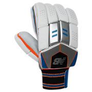 New Balance DC 480 Glove, Blue with Black