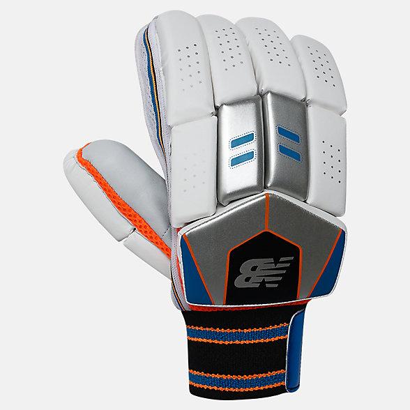 NB DC 480 Glove, 9DC480GBLB