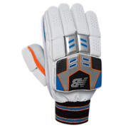 New Balance DC 580 Glove, Blue with Black