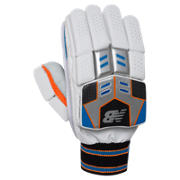 New Balance DC 580 Glove Junior, Blue with Black