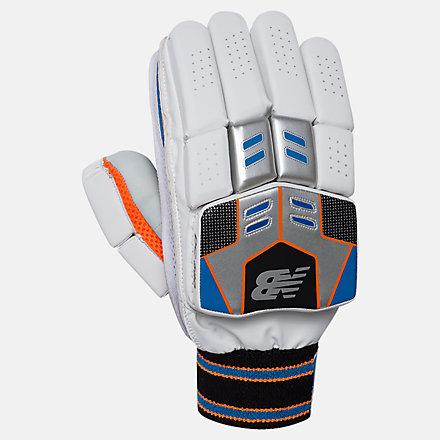 New Balance DC 580 Glove Junior, 9DC580GJBLB image number null