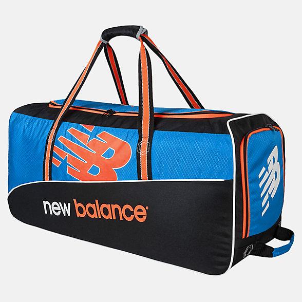 New Balance DC 580 Junior Wheelie Bag, 9DC580KBLB