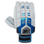 New Balance DC 880 Glove, Blue with Black