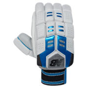 New Balance DC 880 Glove Junior, Blue with Black