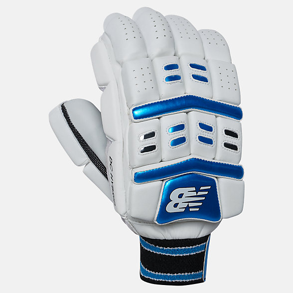 NB DC Hybrid Glove, 9DCHYBGBLB