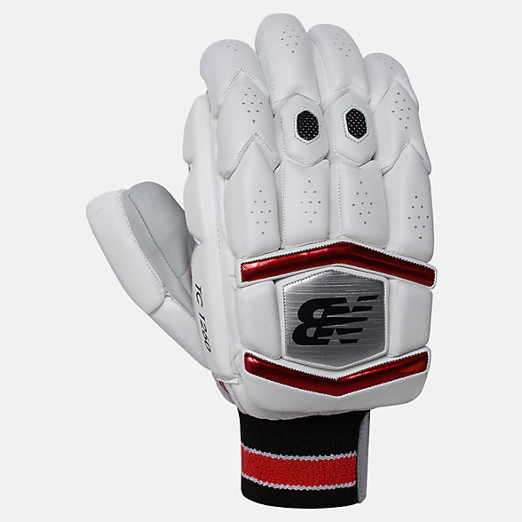 NB TC 1260 Gloves Juniors, 9TC1260GJRD