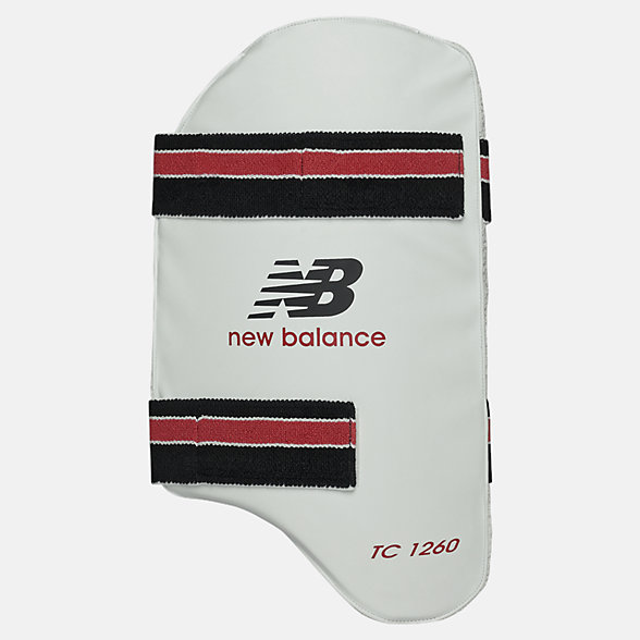 New Balance TC 1260 Thigh Guards, 9TC1260TWT