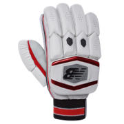 New Balance TC 560 Glove, Red with Black