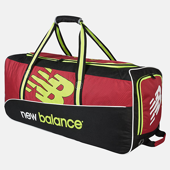New Balance TC 560 Junior Wheelie Bag, 9TC560KRD