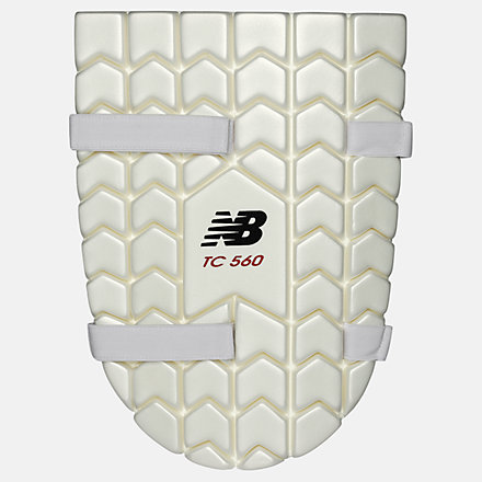 New Balance TC 560 Thigh Guard, 9TC560TWT image number null