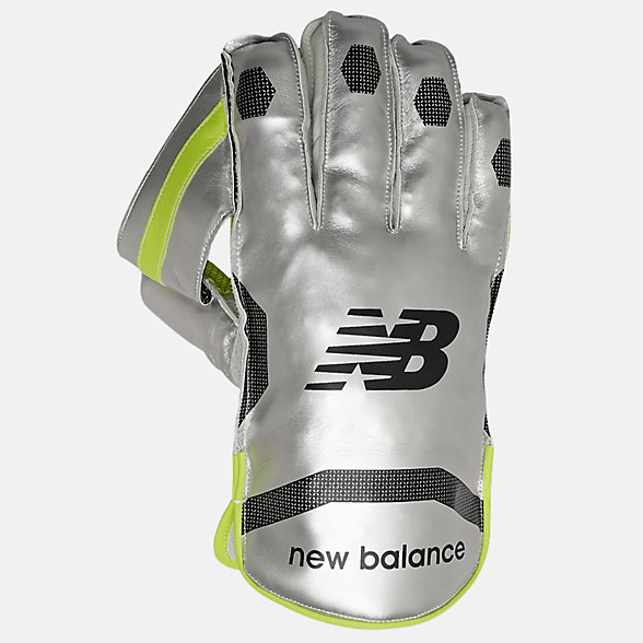 New Balance TC 560 Gloves Juniors, 9TC560WJRD