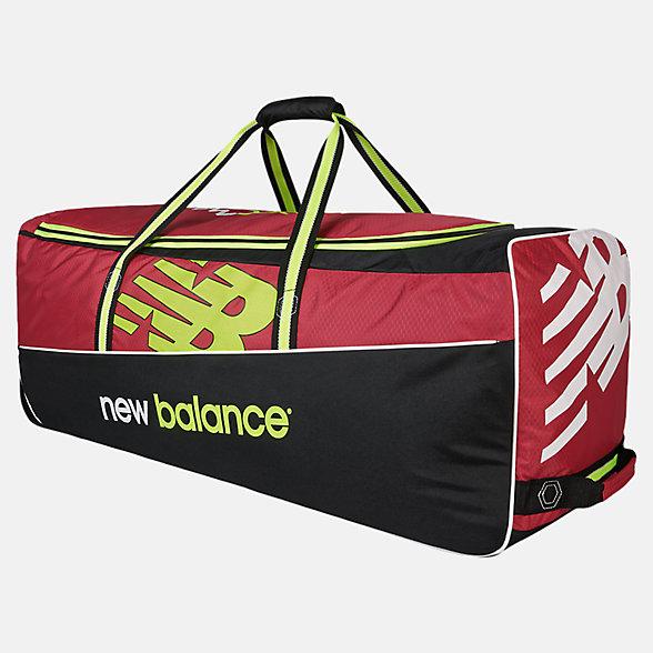 New Balance TC 660 Club Wheelie Bag, 9TC660KRD