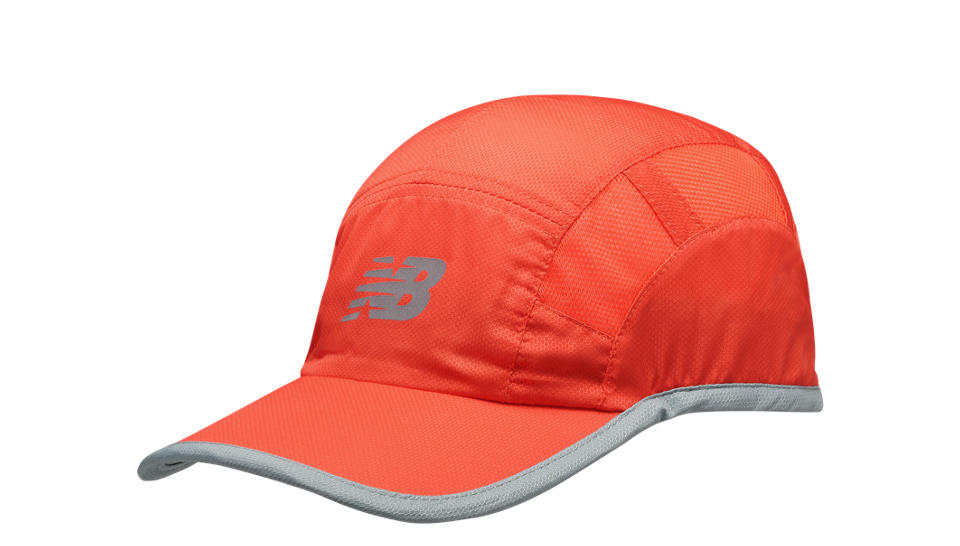 981ecb657f323 Running Cap - Unisex 71679 - Hats