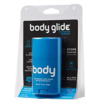New Balance Body Glide, Clear