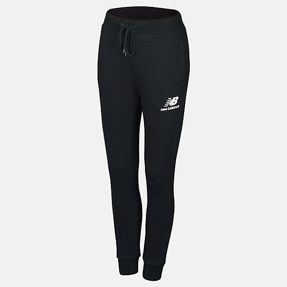 New Balance Boys Athletics Sweat Pant, ABP91585BK