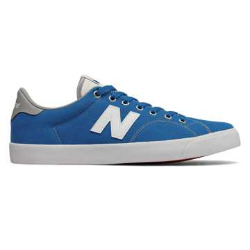 New Balance All Coasts 210, Blue with White