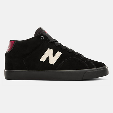 New Balance All Coasts 210 Mid, AM210MBG image number null