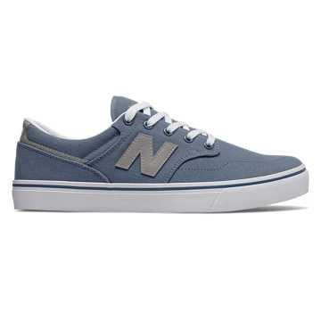 New Balance All Coasts 331, Navy with Grey