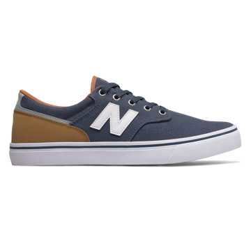 New Balance All Coasts 331, Navy with White & Gum