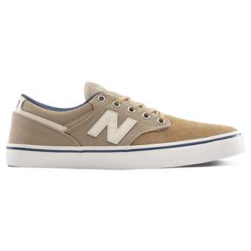 New Balance 331, Tan with White