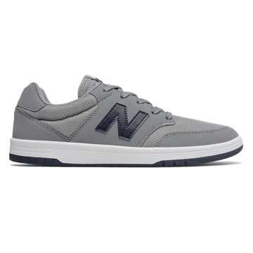 New Balance All Coasts 425, Grey with Navy