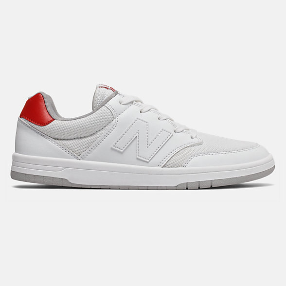 NB All Coasts 425, AM425WHT