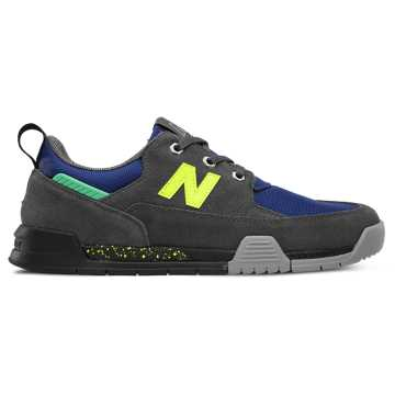 New Balance All Coasts 562, Magnet with Blue