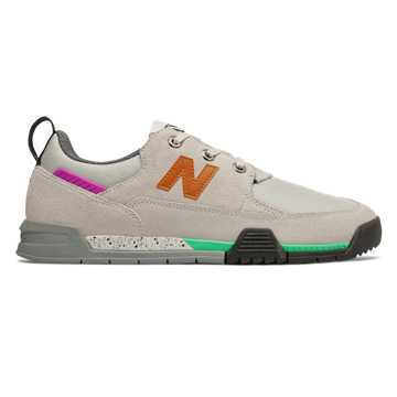 New Balance All Coasts 562, Sea Salt with Multi Color