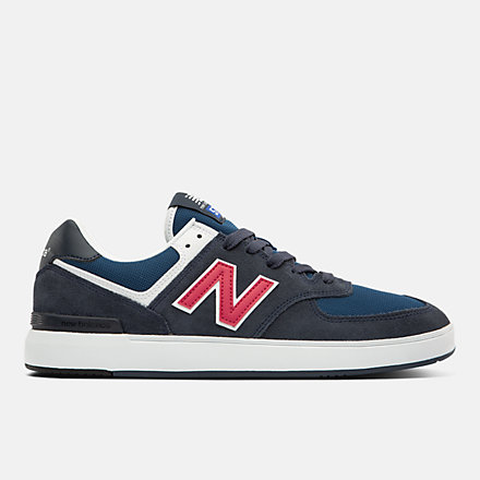 NB New Balance All Coasts AM574, AM574ANR image number null
